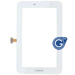 Samsung P6210 Galaxy Tab 7.0 Plus (Wifi Version) Digitizer in White