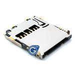 Samsung S5780 Wave 578, S3850 Corby II, GT-S3853, Samsung S3850L, Samsung Genio II Memory Card Reader