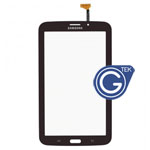 Samsung Galaxy Tab 3 7.0 3G Version SM-T211,P3200 Digitizer in Brown