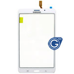 Samsung Galaxy Tab 4 7.0 3G Version SM-T231 Digitizer in White