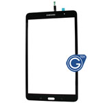 Samsung Galaxy Tab Pro 8.4 Wifi Version SM-T320 Digitizer in Black