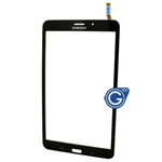 Samsung Galaxy Tab 4 8.0 LTE Version SM-T335,3G Version SM-T331 Digitizer in Black