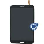Samsung Galaxy Tab 3 8.0 WiFi Version T310 Complete LCD with Digitizer in Black