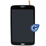 Samsung Galaxy Tab 3 8.0 3G Version T311 Complete LCD with Digitize in Black
