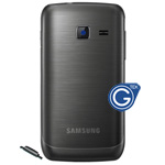 Samsung Wave Y S5380 Complete Housing in Black
