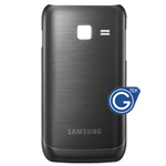 Samsung Wave Y S5380 back cover black