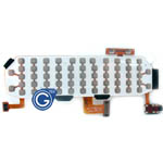 Samsung i8550 keypad board