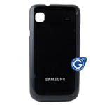 Samsung i9003 Galaxy SL battery cover in black