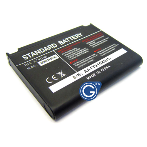Samsung i9023 S5050 battery