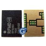 Samsung i9100 PA ic