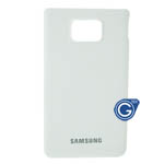 Samsung I9100 Galaxy S II battery cover in white