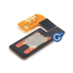 Genuine Samsung i9100 power button flex Part no: GH59-10916A