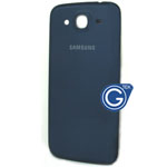 Samsung Galaxy Mega 5.8 i9152 back cover black