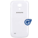 Samsung i9195 Galaxy S4 Mini battery cover white