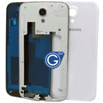 Samsung Galaxy Mega 6.3 i9200 Complete Housing in White