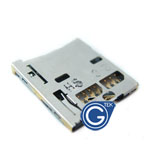 Samsung i9300 galaxy S3 Memory card reader