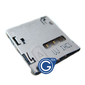 Samsung i9300 galaxy s3 Sim Card Reader