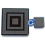 Samsung i9070 Power ic (big and small set )