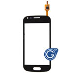 Samsung S7562 Galaxy S Duos Digitizer in Black