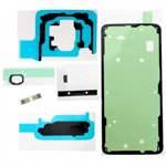 Genuine Samsung Galaxy S9 (SM-G960F) Rework Adhesive Kit - Part no: GH82-15971A