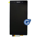 Sony L39h Xperia Z1 Complete LCD and Digitizer