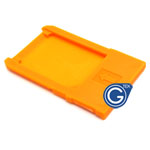 Sony LT28i Xperia ion Sim holder in orange