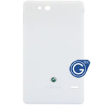 Sony LT25i Xperia V Battery Cover in White