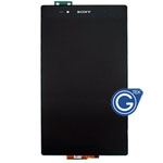 Sony XL39h Xperia Z Ultra Complete LCD with Digitizer