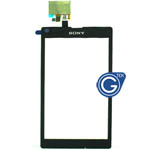 Sony Xperia L S36h Digitizer in black