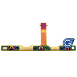 Sony Xperia SP M35h Side Key Flex Cable Ribbon