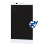 Sony Xperia T3(M50W),D5103 Complete LCD with Digitizer in White