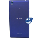Sony Xperia T3 (D5103) Genuine Back Cover in Purple
