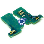 Sony Xperia Z L36h antenna connector board