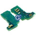 Sony Xperia Z L36h antenna connector board