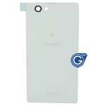 Sony Xperia Z1 Compact ,Xperia Z1 mini,D5503, Genuine Battery Cover in White