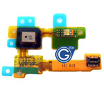 Sony Xperia Z1 L39h Microphone Flex Cable Ribbon