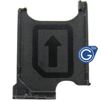 Sony Xperia Z1 LTE L39T L39U C6916 Sim Holder
