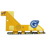 Sony Xperia Z3 (5.2 inch) Magnetic charging flex cable