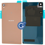 Sony Xperia Z3 (D6603) Battery Cover with NFC in Copper