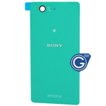 Sony Xperia Z3 Compact ,Z3 Mini (D5803) Battery Cover in Green (Highest quality )