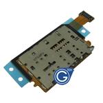 Samsung Galaxy Tab S3 Wifi T820,LTE T825 Sim Card Reader Flex