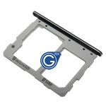 Samsung Galaxy Tab S3 LTE T825 Sim Card Holder Black