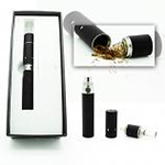 Shisha Time Herb Vaporiser in Black