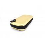 Rectangle Bag in Gold