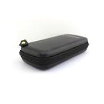 Shisha Time Rectangle Bag in Black