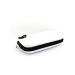 Shisha Time Rectangle Bag in White