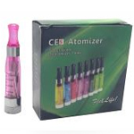 Shisha Time Ce5 Atomiser Standard Quality in Pink