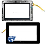Blackberry PlayBook Digitizer Touchpad