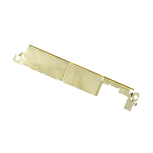 Genuine Sony Xperia Z3 Speaker Plate Holder -Sony part no: 1285-3551