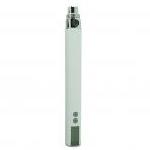 Battery for Ego-Vv Vaporiser 650mAh in White
